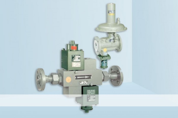 Actuators for Safety Valves
