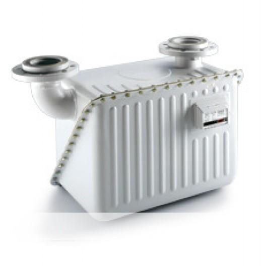 Коммунальный диафрагменный счетчик газа BK-G40